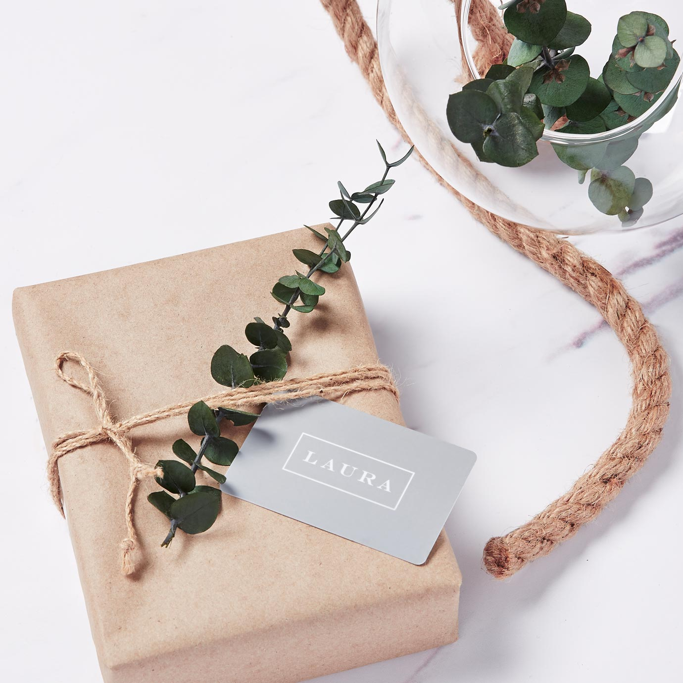 Laura 2017 Gift Guide - Shop Gift Cards