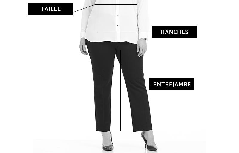 Pantalons / Jeans / Capris / Shorts