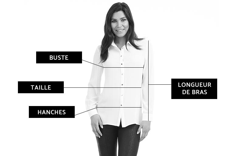 Hauts / Vestes / Pulls / Manteaux