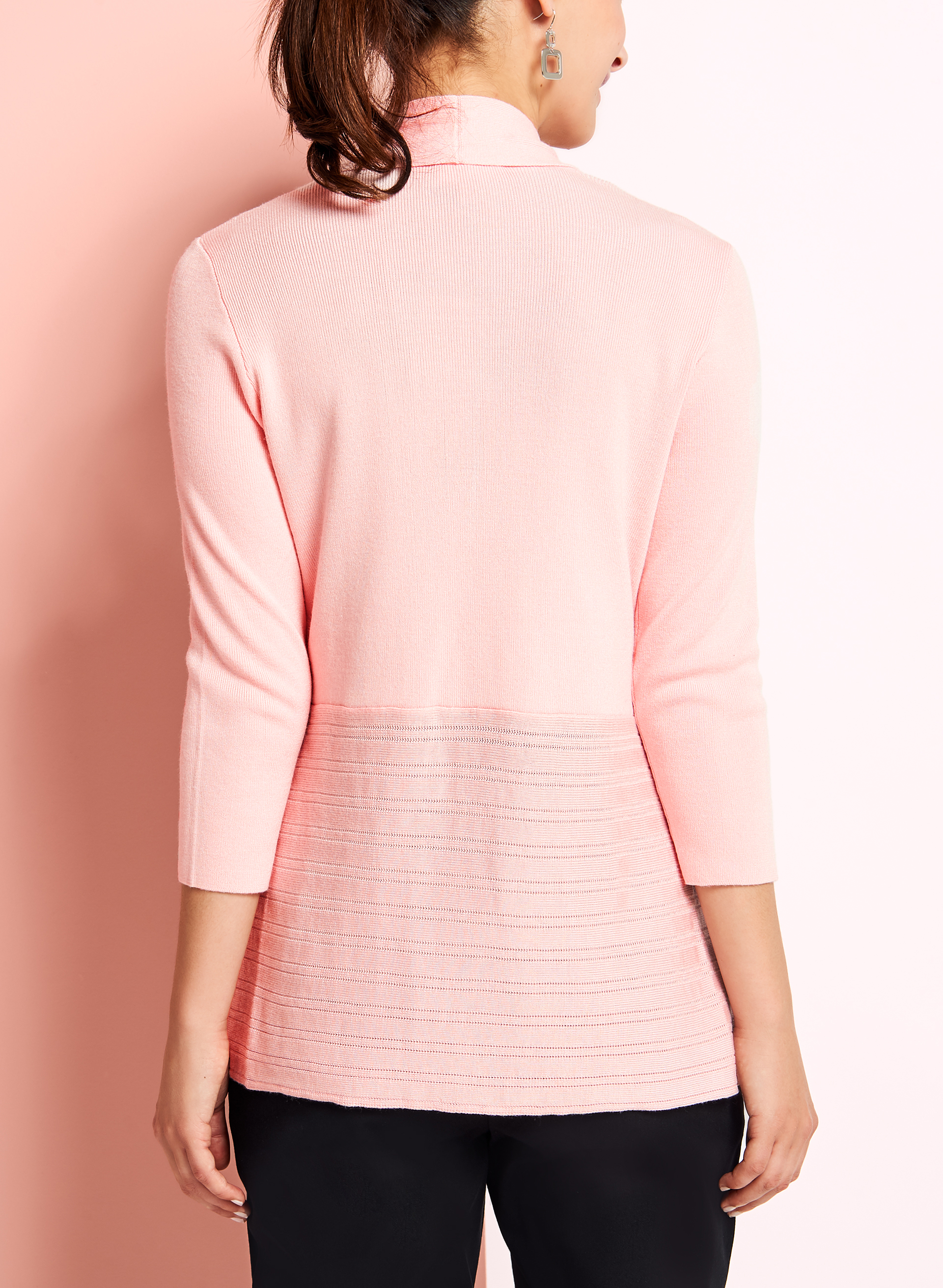 Shop for and buy pointelle sweater online at Macy's. Find pointelle sweater at Macy's.
