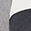 Pointelle Detail Button Trim Sweater, White, swatch