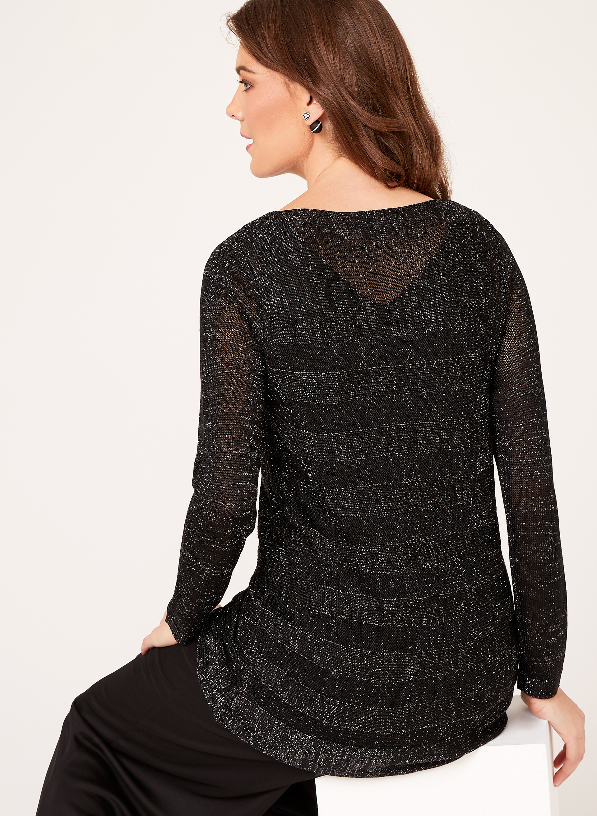 Free shipping BOTH ways on Sweaters, Women, Tunic, from our vast selection of styles. Fast delivery, and 24/7/ real-person service with a smile. Click or call