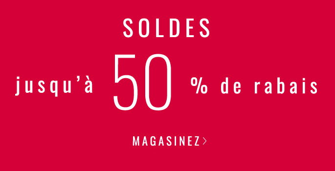 Laura - Soldes