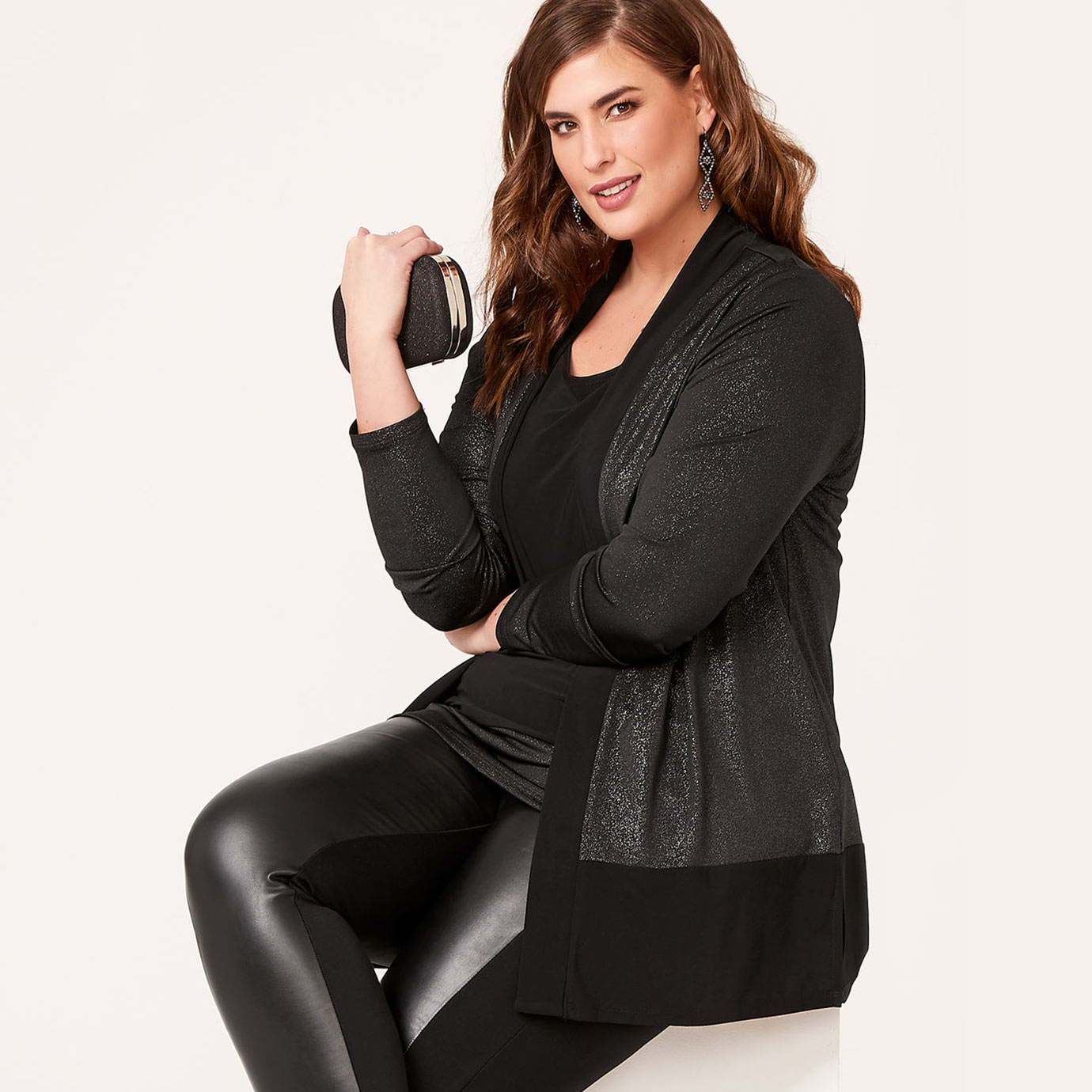 plus size clothing: dresses, tops, pants & more | laura