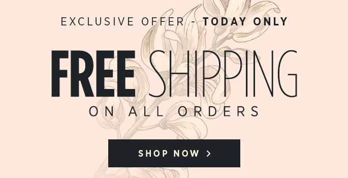 Free Shipping - Shop Sales