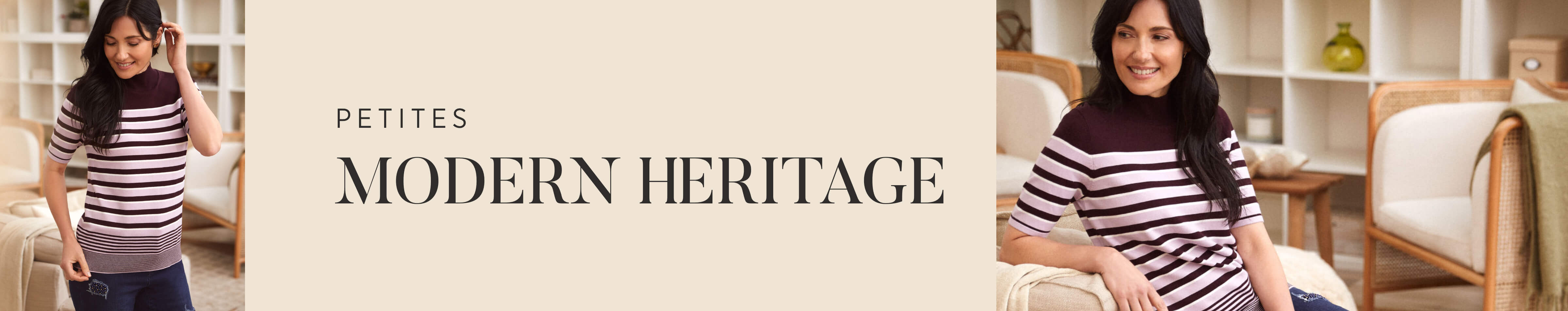 Laura - Modern Heritage