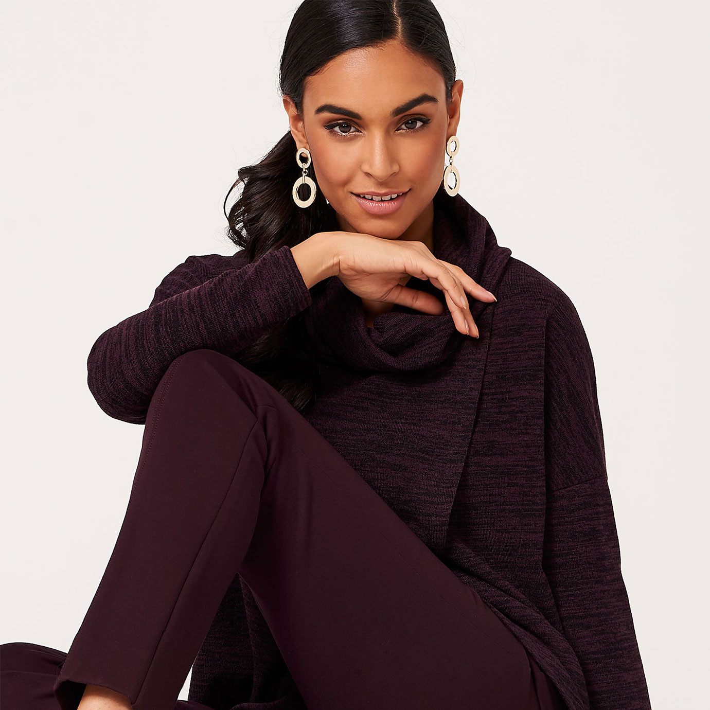 Shop Laura Sweaters