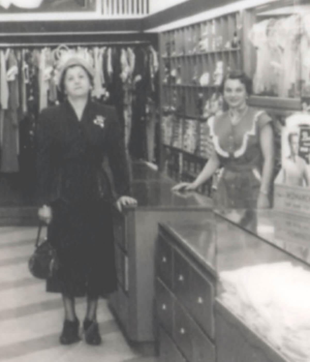 Laura Wolstein : La femme cachée derrière Laura