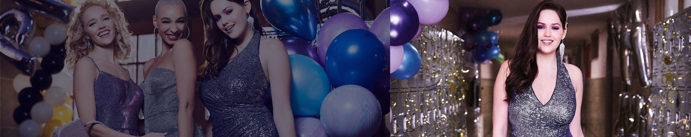 Laura Plus - Prom Dresses