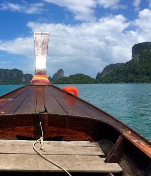 What You Need to Know Before Travelling to Thailand