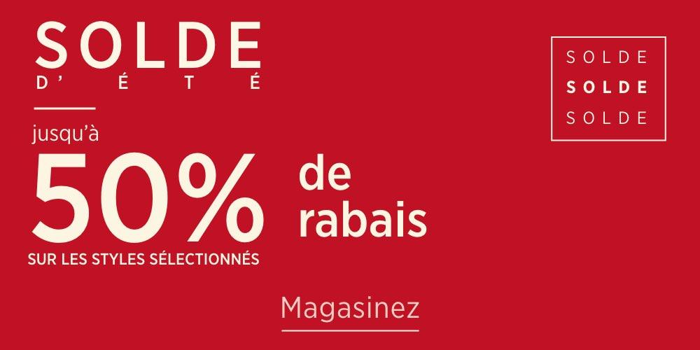 Shop Soldes