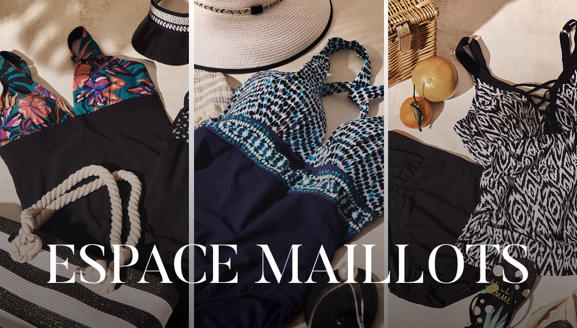 Espace maillots