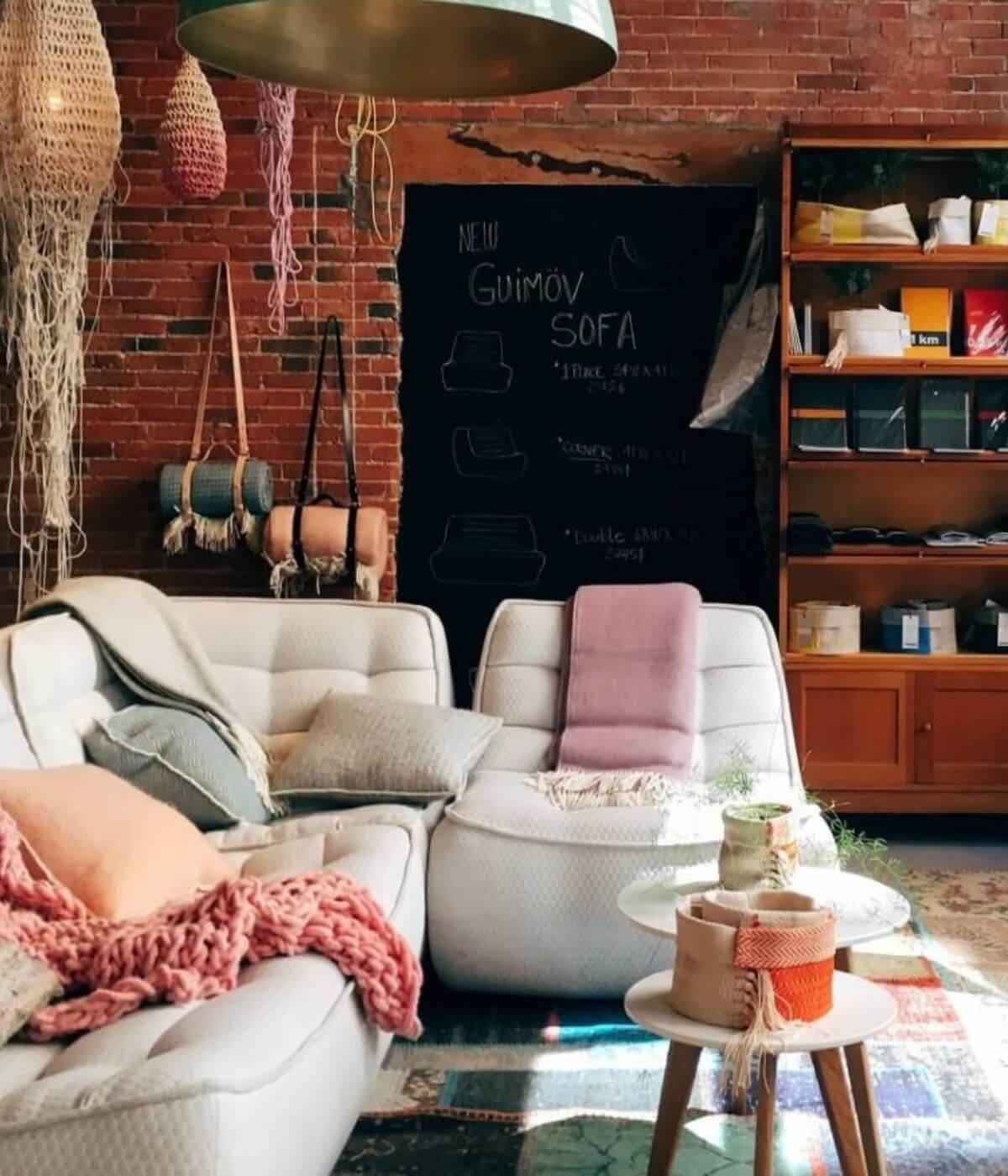 Vintage Home Décor