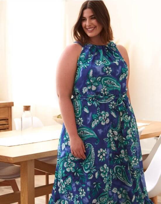Laura Plus Dresses