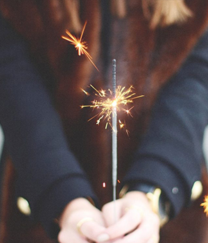 5 Inspiring Resolutions