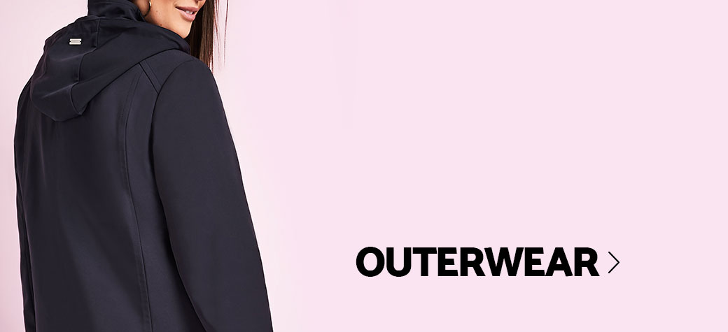 Shop Laura Plus Outerwear