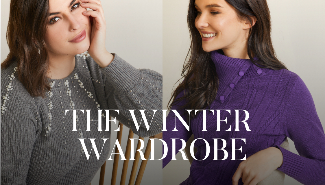 The Winter Wardrobe
