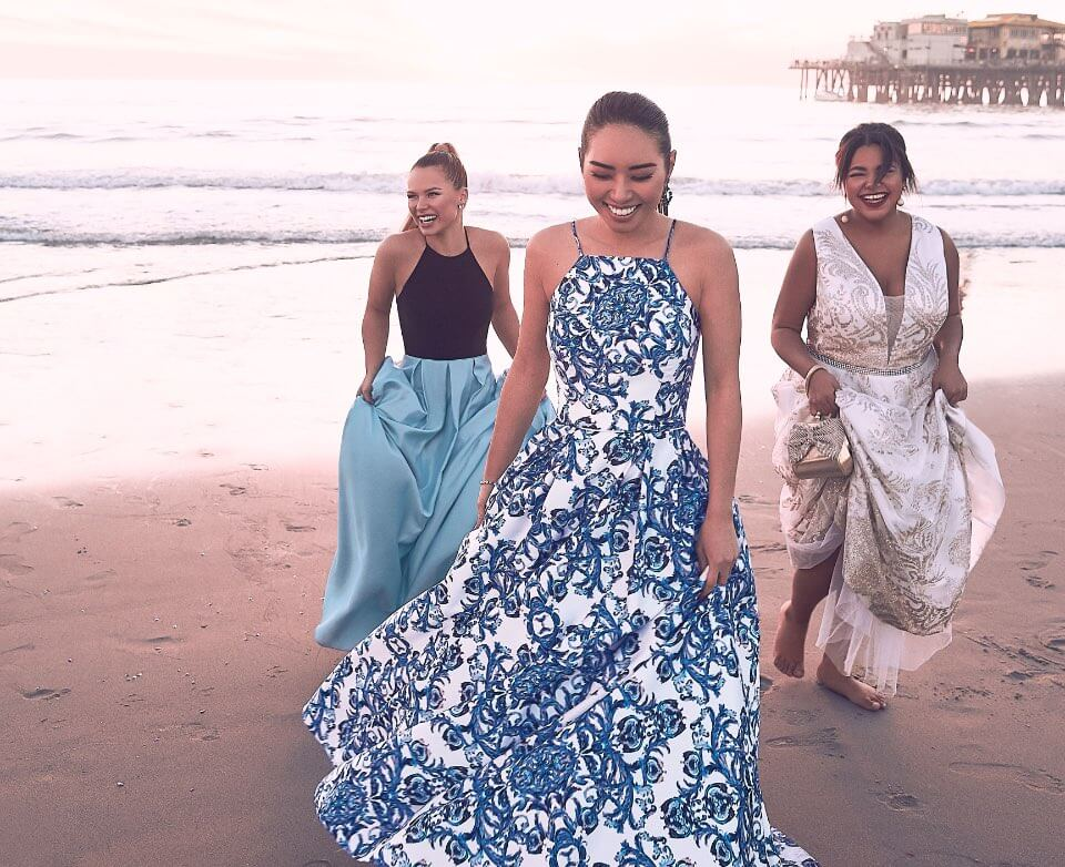 Laura - Prom Dresses 2019 - Own The Prom