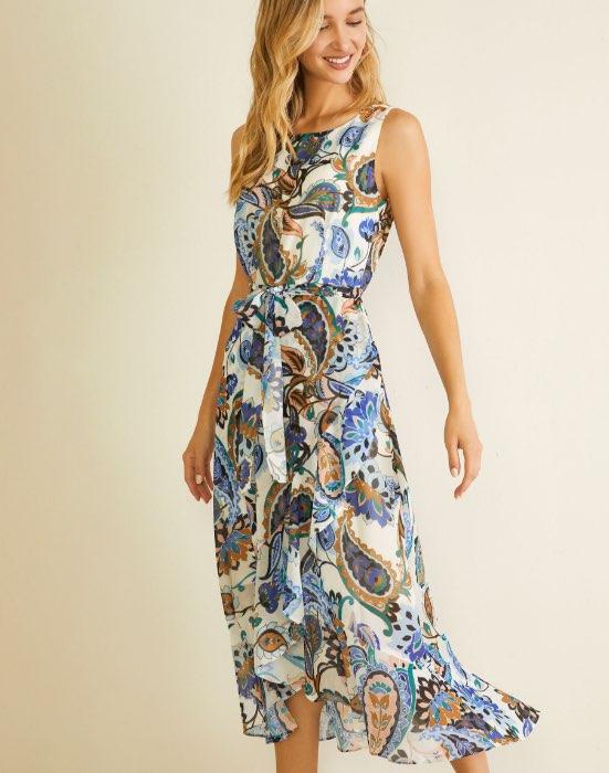 Robes Laura Petites