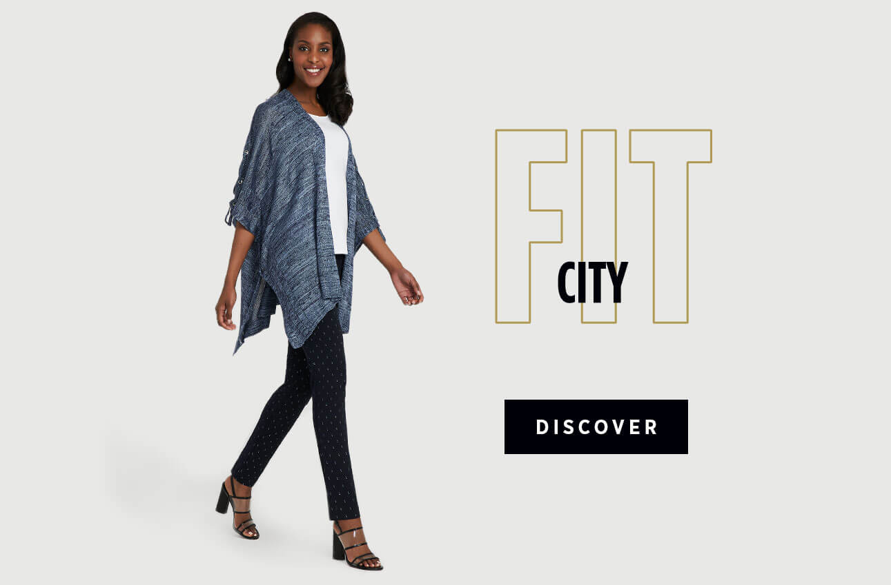Laura Clothing Pants City Fit
