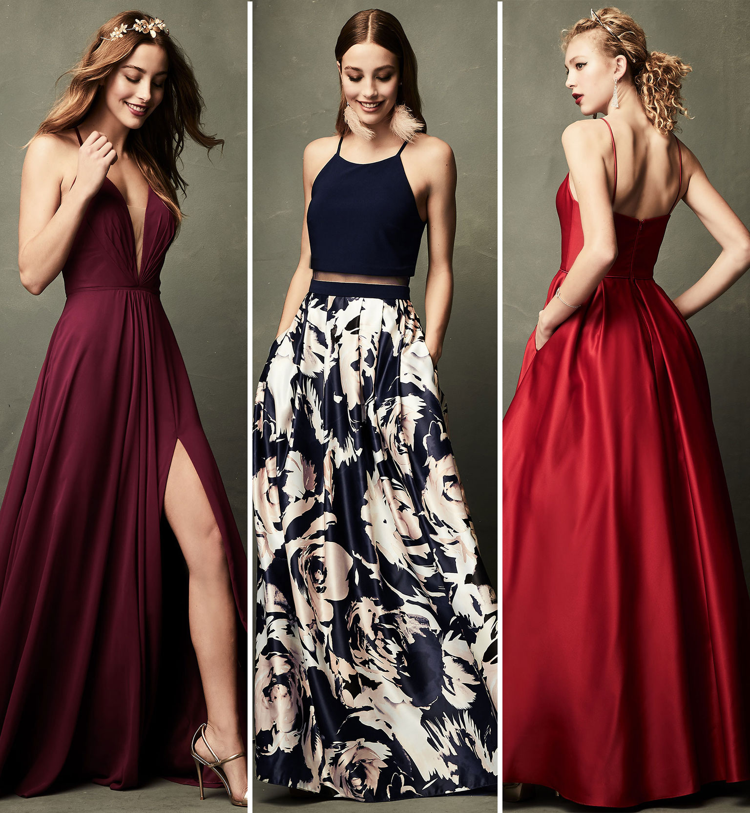 2018 Prom Queens Collection