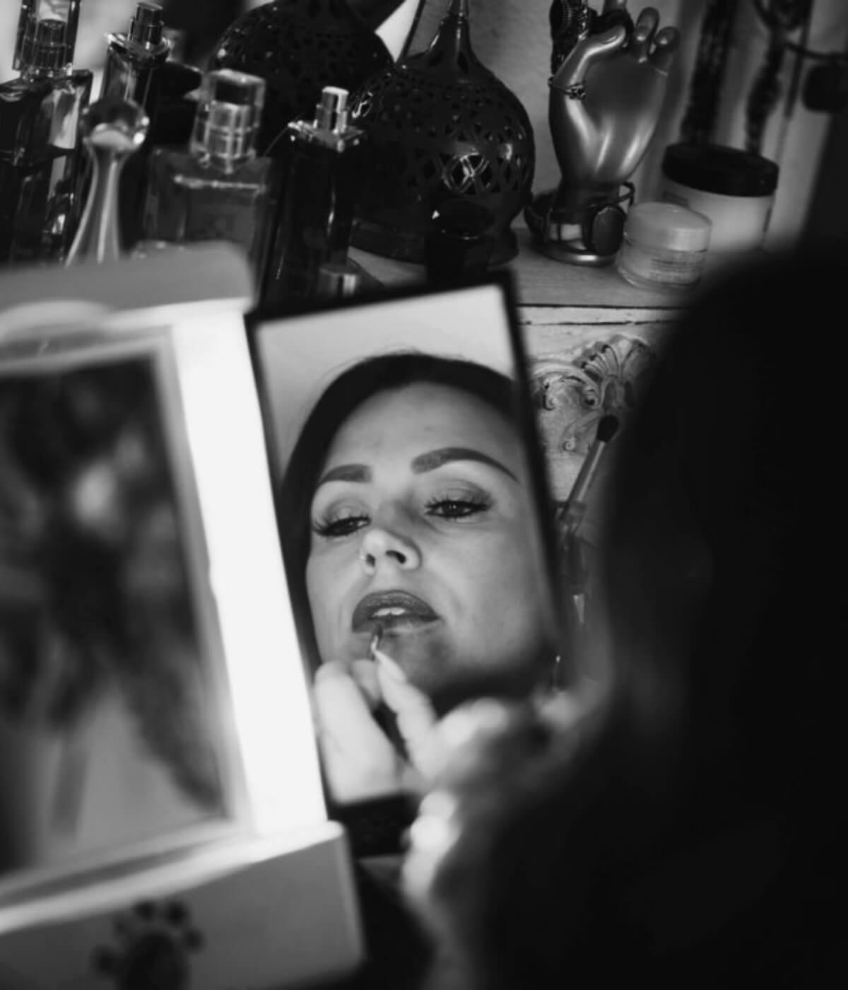 100 Years of Makeup Trends