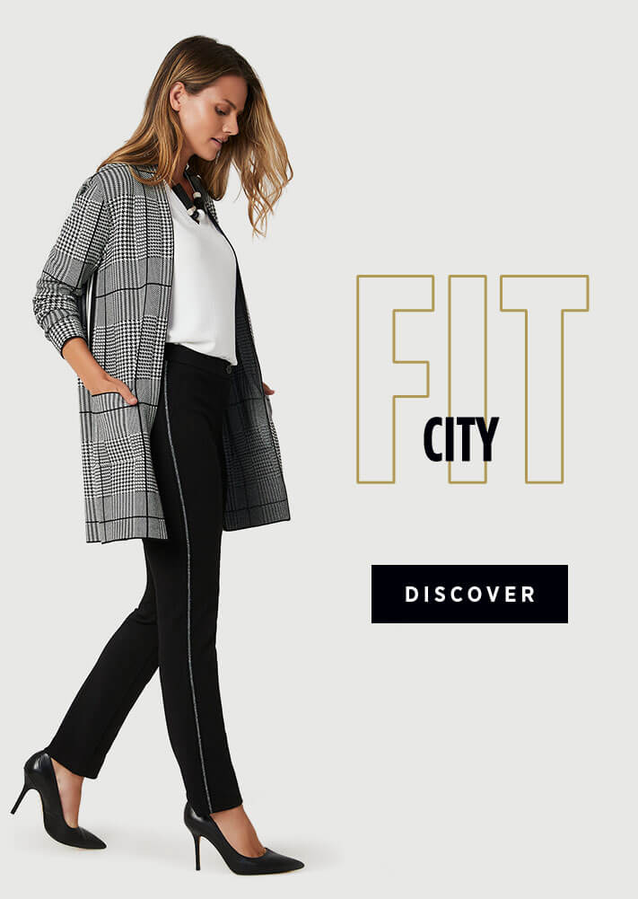 Shop Laura Pants City Fit