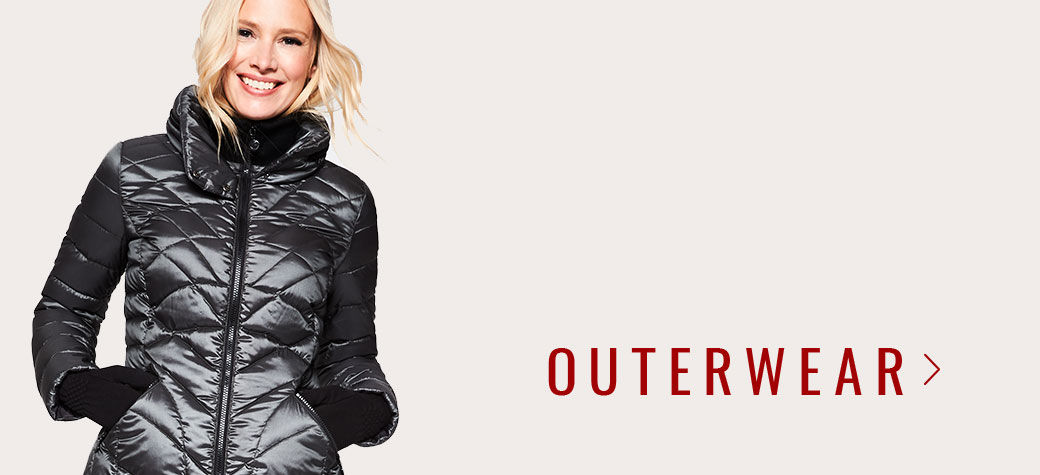 Shop Laura Outerwear